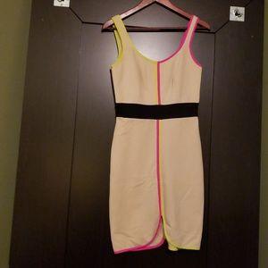 Super fun dress!